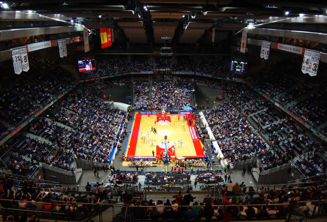 Real Madrid Basket, campeón de la Copa del Rey