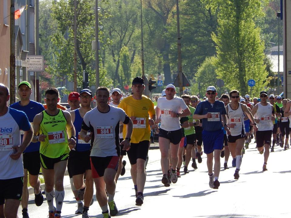 Cómo prepararse una media maratón