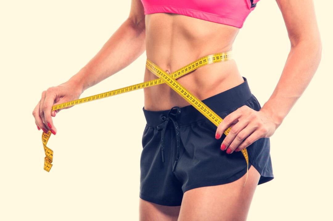 El secreto para hacer cintura de forma natural