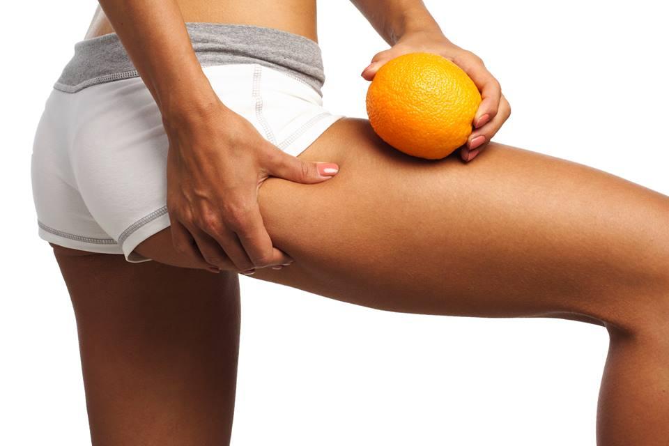 Salud y alimentación: Trucos para adelgazar y acabar con la celulitis