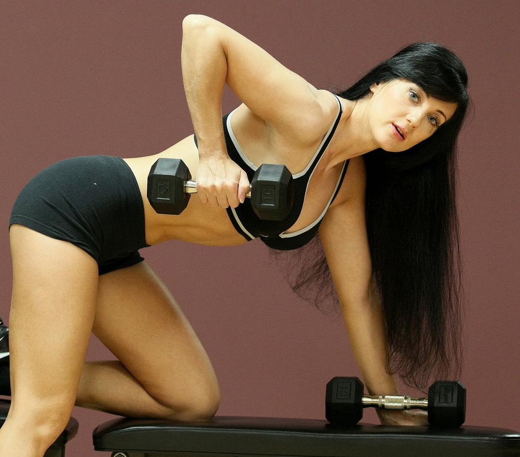 Los secretos del fitness
