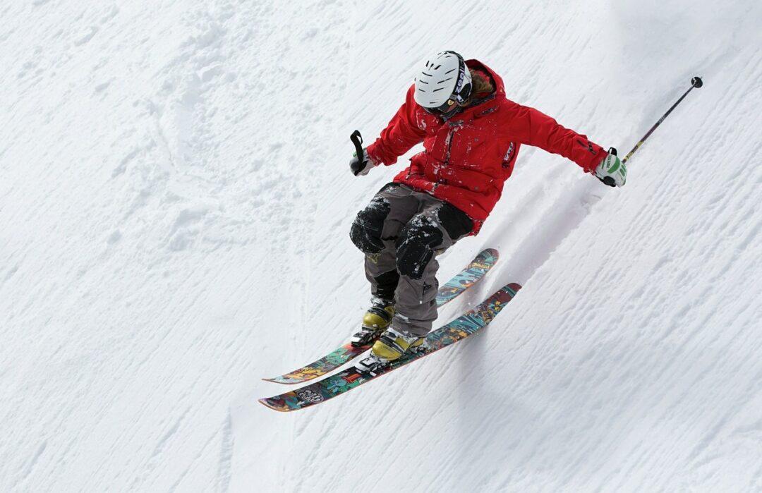 Consejos para la práctica de esquí