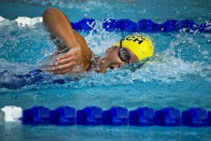 espalda y natacion