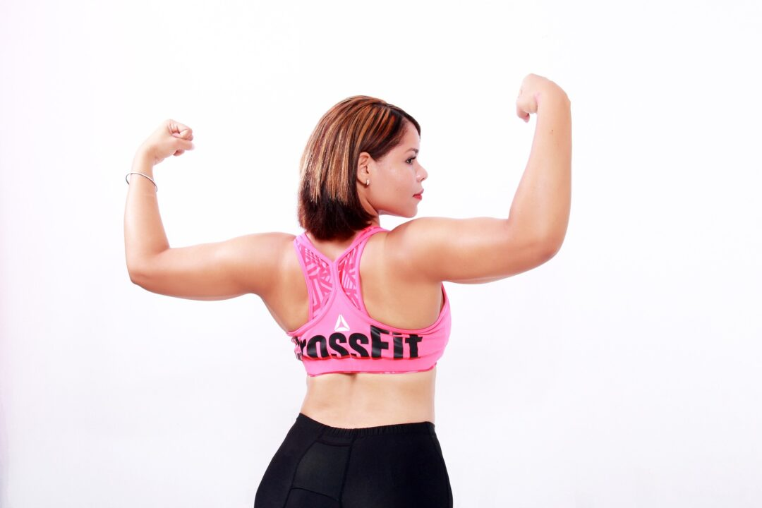 El crossfit, un entrenamiento completo de alta intensidad