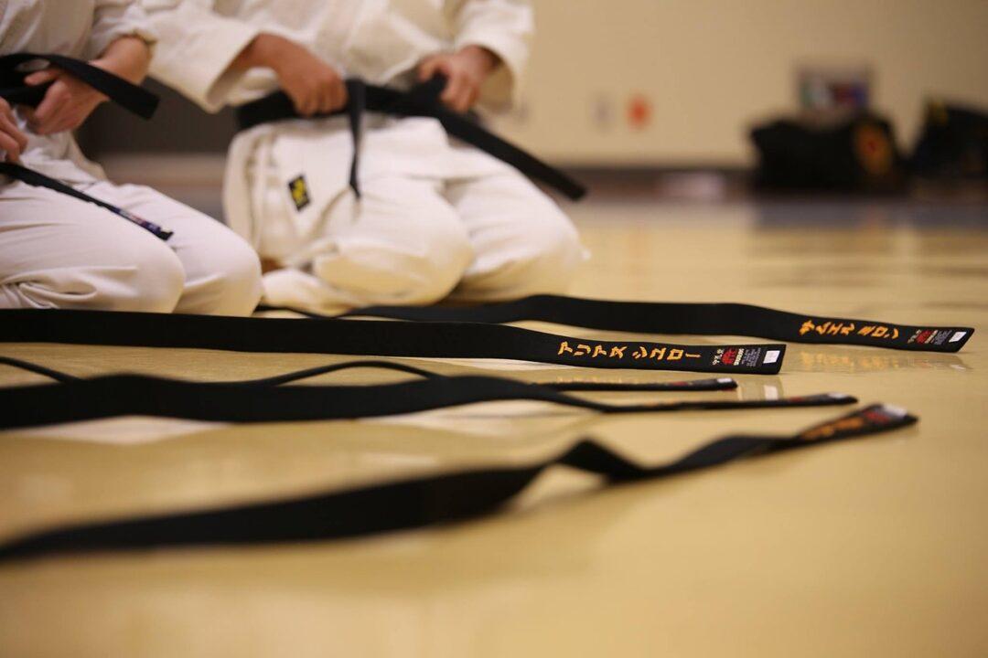 Beneficios deportivos de las artes marciales