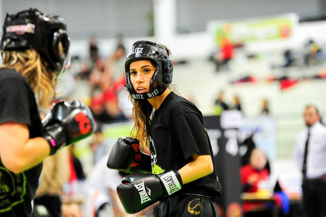 El boxing y sus técnicas deportivas