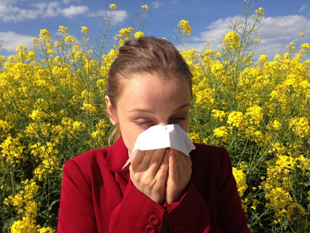 Las alergias y el deporte