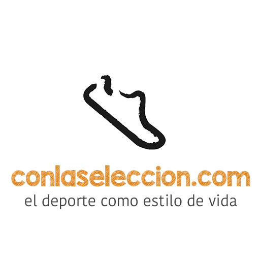 logotipo con la seleccion